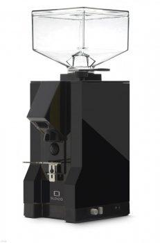 Eureka Mignon Silenzio 15BL Kávédaráló - fekete / piros / fehér