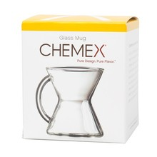 Chemex bögre 300 ml