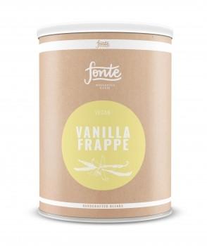 Fonte vaníliás frappé por 2 kg