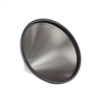 Able Chemex kúpos fém filter