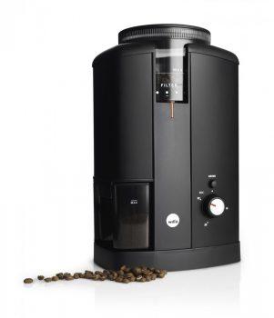 Wilfa Svart CGWS-130B kávédaráló fekete