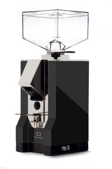 Eureka Mignon Silenzio 16CR Kávédaráló - fekete / piros