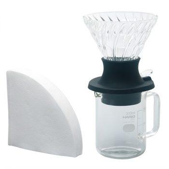 Hario Immersion Switch Coffee Dripper Server készlet 200 ml
