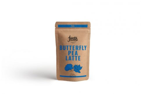 Fonte pillangóborsó virág latte por 300 g