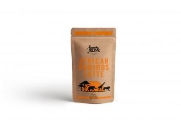 Fonte afrikai rooibos latte por 300 g