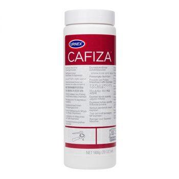 Urnex Cafiza 2 fejtisztító por 900g