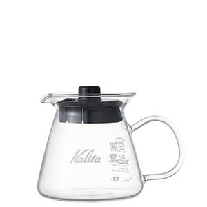 Kalita üveg felszolgáló 300 ml - G