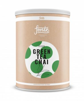 Fonte zöld tea chai 2 kg