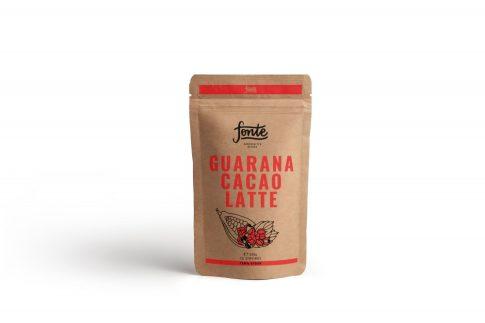 Fonte guarana kakaó latte 300 g