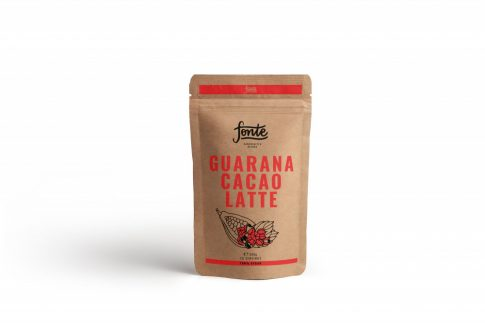 Fonte guarana kakaó latte por 300 g