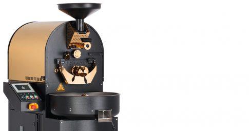 Probatone 5 shop roaster kávépörkölő gép