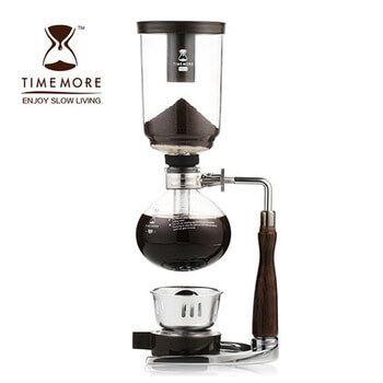 Timemore Vacuum Pot 2.0 (5 csészés)