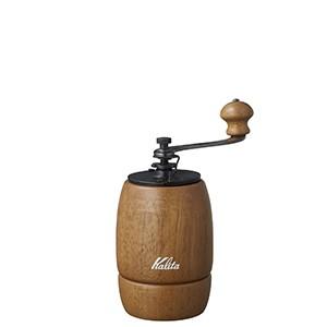 Kalita kézi kávéőrlő KH-9 - barna