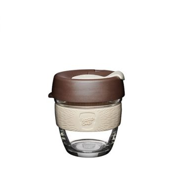 KeepCup Brew Roast üveg 227 ml