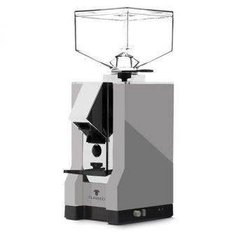 Eureka Mignon Classico 16CR kávéőrlő - fehér/ fekete / piros / szürke
