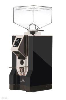 Eureka Mignon Specialitá 16CR kávédaráló - fehér/sárga/piros