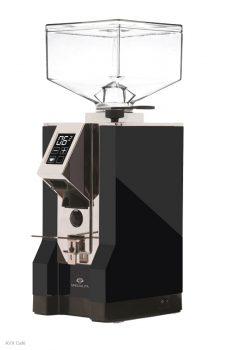 Eureka Mignon Specialitá 16CR kávédaráló - szürke/piros/világoskék