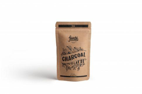 Fonte faszenes latte por 300 g