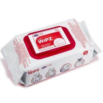 Urnex Wipz nedves tisztítókendő 100 pcs