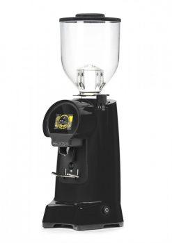 Eureka Helios 65 kávéőrlő - fekete