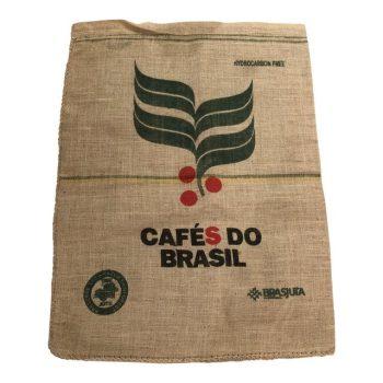 Kávés jutazsák