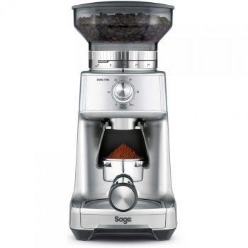 Sage BCG600SIL THE DOSE CONTROL TM PRO Elektromos kávédaráló