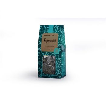 Vintage Teas borsmenta 20 db piramis filter 30 g