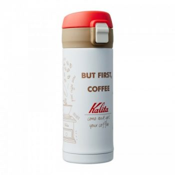 Kalita thermo palack - fehér