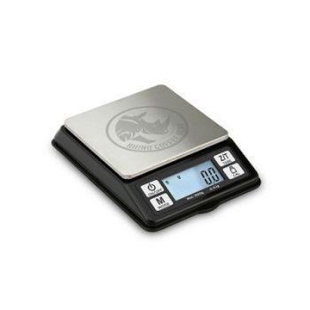 Rhino Coffee Gear Dosing Scale barista mérleg