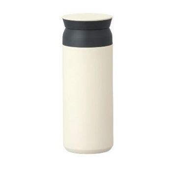 Kinto termosz kheki / fehér / piros / sárga - 350 ml / 500 ml