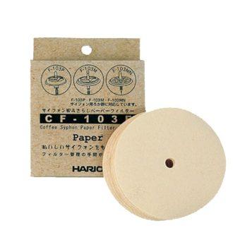Hario Syphon filterpapír 100 db