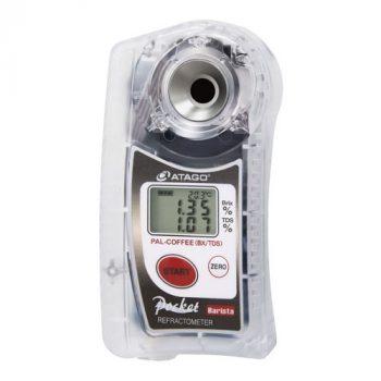 Atago Digital Pocket Refractometer PAL-COFFEE BX/TDS