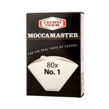 Mocca Master #1 fehér 80 db