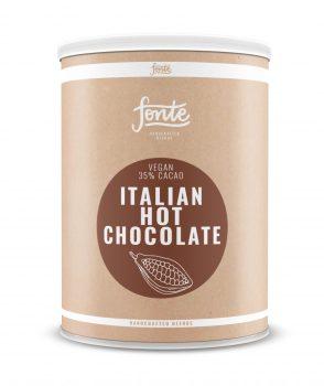 Fonte olasz forró csokoládé por 2 kg