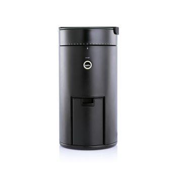 Wilfa Uniform WSFBS-100B automata kávédaráló fekete