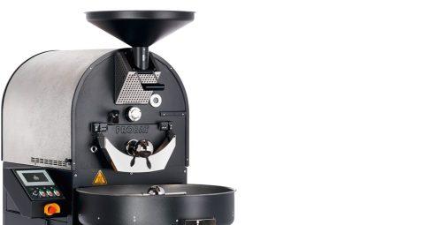 Probaton 12 shop roaster kávépörkölő gép