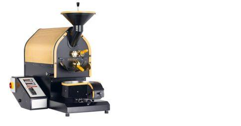 Probatino 1 kávépörkölő gép