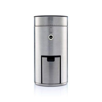 Wilfa Uniform WSFB-100S automata kávédaráló ezüst