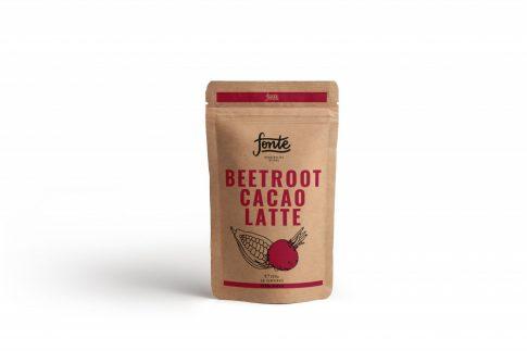 Fonte cékla kakaó latte 300 g