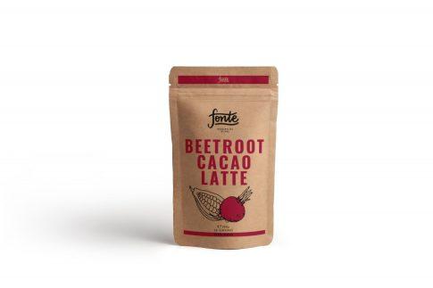Fonte céklás kakaó latte por 300 g