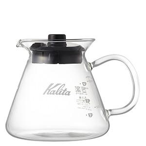 Kalita üveg felszolgáló 500 ml - G