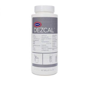 Urnex Dezcal vízkőoldó por 900g