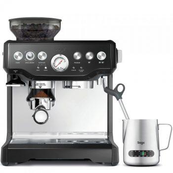 Sage BES875 THE BARISTA EXPRESS™ eszpresszó kávéfőző kávédarálóval - PID