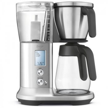 Sage SDC400BSS PRECISION BREWER™ Automata filteres kávéfőző gép