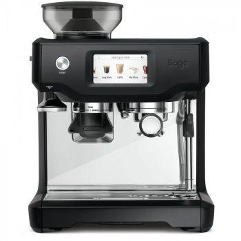 Sage SES880 THE BARISTA TOUCH™ Eszpresszó kávéfőző érintőképernyős kijelzővel és kávédarálóval