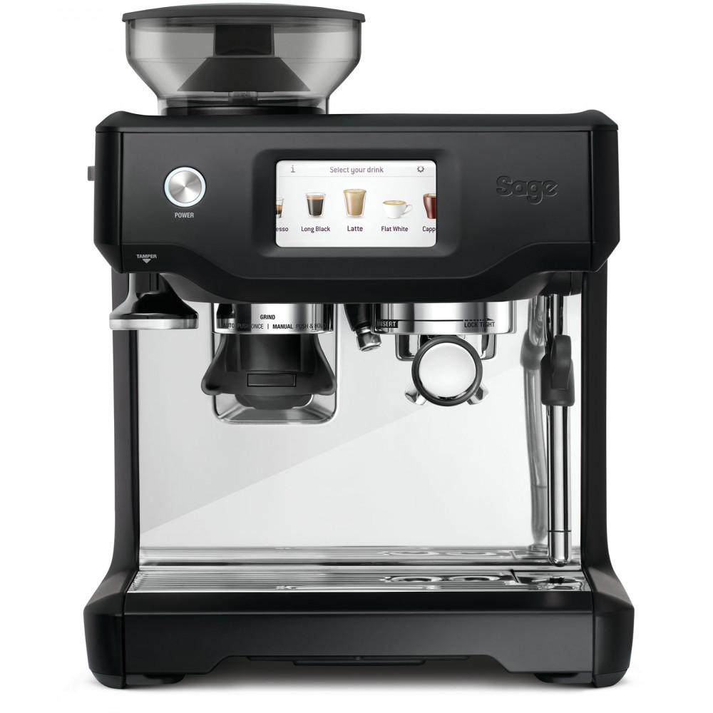 Moccamaster KBGT 741 termoszos filteres kávéfőző feketefehérfém